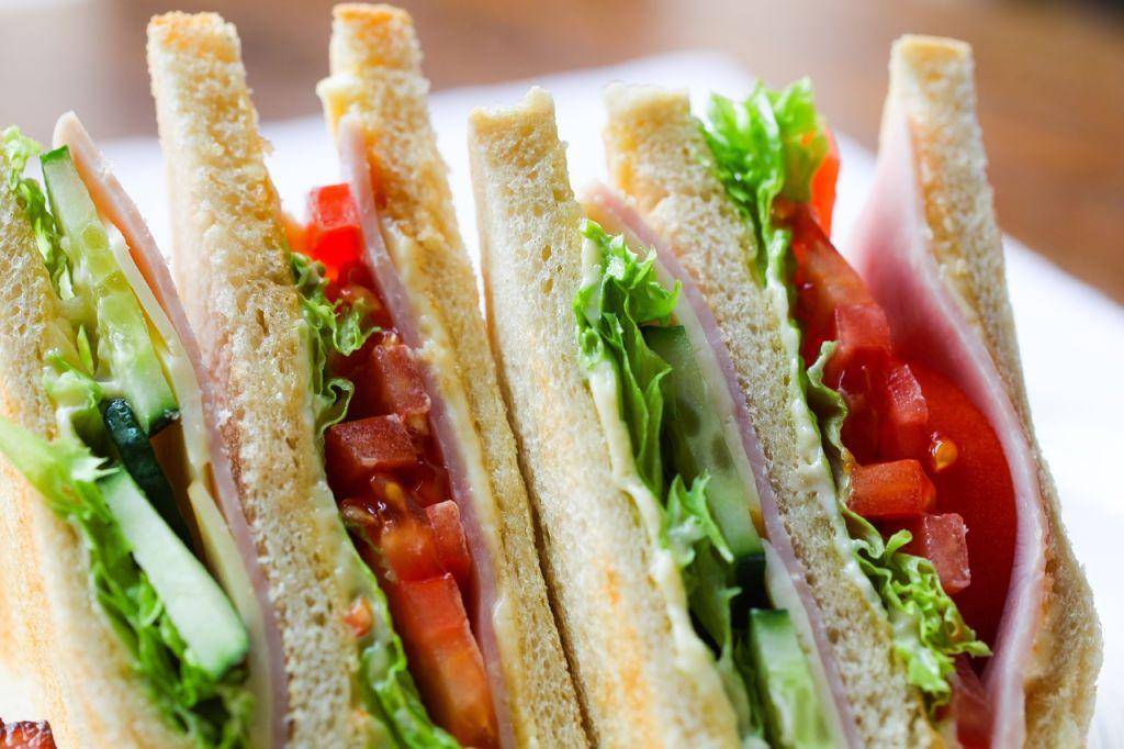 food amenities