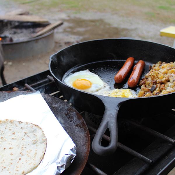 Things to Do at Camp Michigan