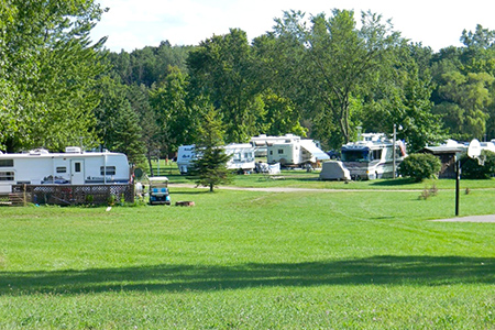 Walnut Hills Family Campground